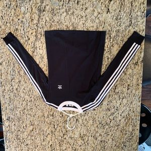 Never worn w/tags adidas crew neck